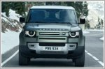 Jaguar Land Rover aids in global fight against COVID-19