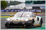 Porsche showcases documentary titled 'Endurance'
