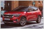 Kia introduces new Seltos SUV in Singapore
