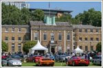 London Concours to be postponed to August