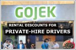 Rental discounts for Grab and Gojek drivers