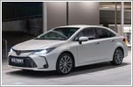Lexus, Toyota and Suzuki showrooms temporarily closed