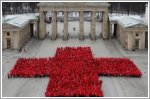Volkswagen donates $1.55 million to the Red Cross