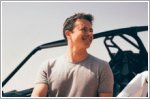 Volkswagen R appoints Tanner Foust as ambassador