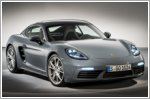 Porsche provides activities for those staying at home