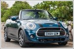 MINI confirms 2021 lineup to include manuals
