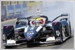 Audi sport ABT's drivers join Formula E sim racing
