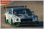 Bentley enters sim racing for the first time
