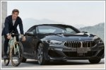 BMW partners 3T to launch '3T for BMW' gravel bike