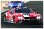 Virtual BMW M8 GTE continues successful streak in the IMSA iRacing Pro Series