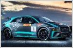 Jaguar reveals the making of I-PACE eTROPHY