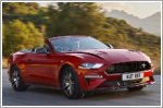 Ford Mustang earns best-selling sports car title