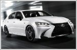 Lexus crafts the best ever GS in Black Line Special Edition model