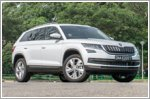 Skoda Singapore offers online discount deals