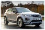 Land Rover develops three-cylinder plug-in hybrids