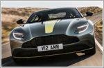 Aston Martin extends support during lockdowns worldwide