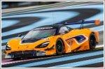 Jensen Button joins McLaren in SRO E-Sport