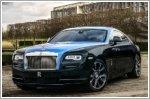 Rolls-Royce produces record amount of honey