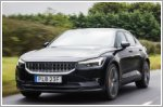 Polestar 2 to match performance with high safety