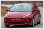 Toyota's global hybrid sales reach 15 million units