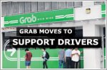 Grab cuts costs in bid to support drivers
