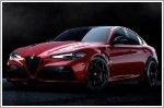 Alfa Romeo offers bespoke liveries for the Giulia GTA