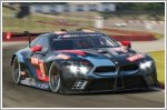 BMW M8 GTE remains unbeaten in virtual IMSA season