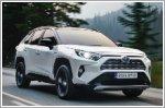 Enjoy discounts on Toyota models through Lazada