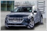 Audi takes stock after difficult first quarter due to COVID-19