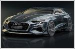 Experience 'Insight Audi Design' on live stream