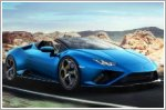 Lamborghini launches its first collector digital stamps with Bitstamps