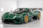 Brabham debuts its first BT62 Competition for Britcar