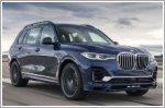 BMW Alpina introduces its first ever XB7 SAV
