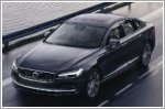 Every Volvo to come with 180km/h speed limit and Care Key