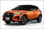 Nissan Kicks e-POWER to arrive mid-2020