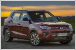 Ssangyong announces new 20MY model Tivoli
