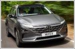 Hyundai showcases miniature model of smart mobility ecosystem