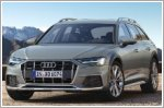 2020 Audi A6 allroad receives IIHS Top Safety Pick