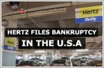 Hertz files for U.S bankruptcy protection