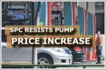 SPC resists raising petrol pump price