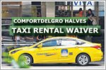 ComfortDelGro halves taxi rental waiver for June 2020