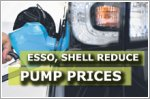 Esso, Shell reduce prices after SPC resists price rise