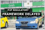 Licensing for point-to-point transport services postponed to October