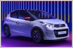 Citroen reveals the C1 JCC+ inspired by Jean-Charles de Castelbajac