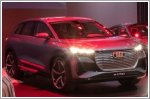 New Audi CEO Markus Duesmann launches Artemis Project