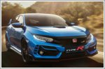 Facelifted Honda Civic Type R to come to Singapore