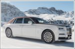 Rolls-Royce's Whispers now offers a digital world of curated luxury