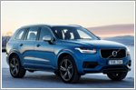 Volvo gains two additions to its global design team