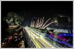 Formula One Singapore Airlines Singapore Grand Prix 2020 cancelled