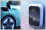 Volkswagen wallbox charger hits European markets